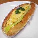 ロータスバゲット - タマゴパン