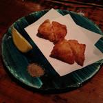 つぼくら - 海老のしんじょう揚げ