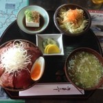 レストラン 北山 - 倍喰丼美味かった( ̄_ ̄*)じゅるぅうううう