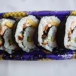 矢崎寿司 ほんまもん - 海鮮巻き