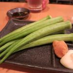 八丈島創作郷土居酒屋 エイト - 料理写真:ネリ