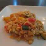 29160605 - 麦リゾット、野菜のソース
