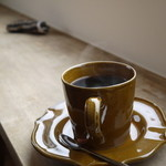 カリブー - コーヒー280円