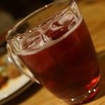 スパニッシュ レストラン チャバダ - サングリアロゼ