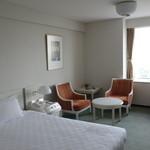 東京プリンスホテル - 部屋が広いと書いている人もいますが・・・