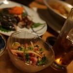 煮込みと惣菜 かん乃 - ウマい!