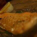煮込みと惣菜 かん乃 - ハラス1枚