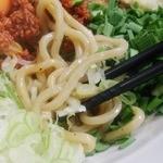 29166821 - 「台湾まぜそば」の麺