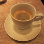 ラス - コーヒー