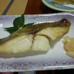 南郷温泉共林荘 - 夕食