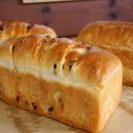 ひとつ工房 - ヘルシーで体に優しい、ひとつ工房さんのパン♪