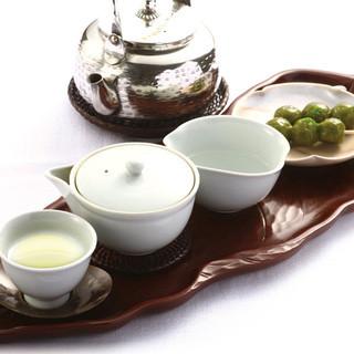 おいしいお茶の淹れ方教えます。