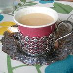 インド料理 ガンディ2 - ホットチャイ