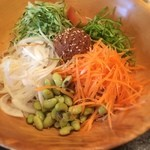 29181690 - 生野菜そば