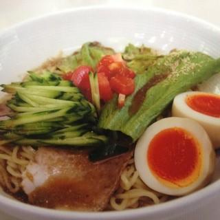 キャプテン - 料理写真:味噌冷やし中華