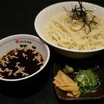 清正 - 限定麺!黒酢冷やしざる中華!