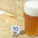 氷川の杜 - 【2014年7月再訪】試験醸造0号ゴールデンエール!