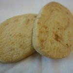 しまふく - 料理写真:みそクッキー