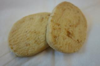 しまふく - みそクッキー