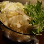すくすくえん - 野菜