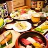 北海寿し - 料理写真:ご宴会コースは予算に合わせてご用意