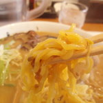 麺人 しょう太郎丸 - 麺アップ