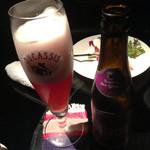 バーシス - カシスビール
