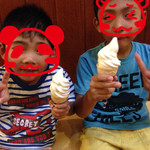 笑門来福 - 料理写真:ミニソフト160円!