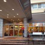 癒しの広場バーベキュー&ビアガーデン - 前売り券はみどりの郷フロントにて発売!