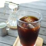 やまねの森 - ドリンク写真:アイスコーヒー