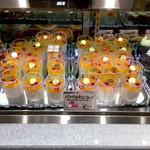 イタリアのおいしいお菓子 アレグロドルチェ - 阪急うめだ催事にて '14 7月中旬