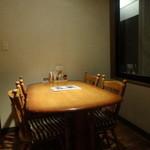 29196281 - このようなテーブル席になっています(^_^)