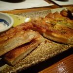和どころ もり - 海老パン