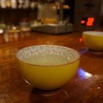 迦楼羅 - 14.07追加 昆布茶