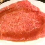 焼肉 ジャンボ 白金 -