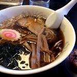 大釜 - ラーメン500円