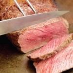 ステーキハウス松木 - 料理写真:≪いちおしシェアステーキ≫