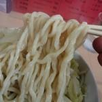 29207881 - 湯麺 麺リフト
