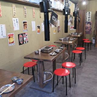 昭和の香り漂う、どこか懐かしい焼肉店が7/2栄店オープン!