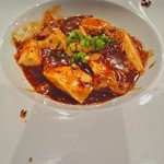 29209449 - 鉄板麻婆豆腐
