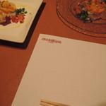 伊太利亜台所 -