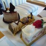 2921685 - ☆選べるケーキはこちらから…(≧▽≦)~♡☆