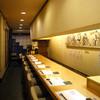 Shunsaifujii - 内観写真: