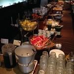 サンデイズ - 朝食バイキング