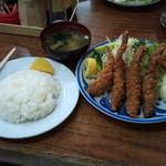 はぎわら - 料理写真:はぎわら 2011/2/4
