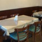 ラ・ネージュ - 4席×2テーブル