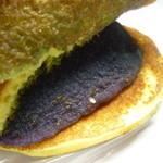 鎌倉するがや - 白豆のさらっとした甘味に、芋の重厚な甘味