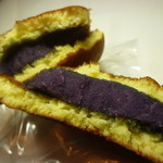 鎌倉するがや - 本当に紫陽花の様な鮮やかな紫色