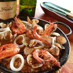 スペイン料理とワイン アリオンダス - メイン写真: