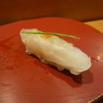 鮨処 喜楽 - 寿司(こぶじめあかはた)